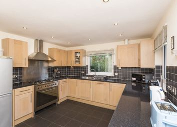 Thumbnail 5 bed detached house to rent in Bon Accord Street, Aberdeen