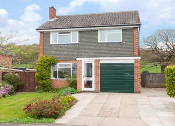 Thumbnail 4 bed detached house for sale in Hall Park Avenue, Horsforth