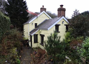 Thumbnail 3 bed cottage for sale in Cwmpengraig, Cwmpengraig, Drefach Felindre