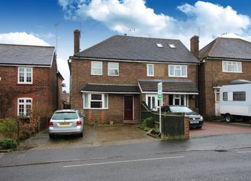 Thumbnail 2 bed semi-detached house for sale in Rusper Road, Horsham
