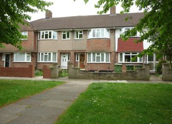 Thumbnail 3 bed terraced house for sale in Alverstone Gardens, London