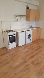 Thumbnail 1 bed flat to rent in Scrutton Street, London