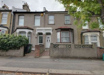 Thumbnail 3 bed terraced house to rent in Brookdale Road, Walthamstow, London