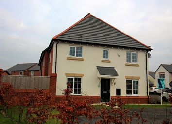 Thumbnail 3 bed semi-detached house for sale in Fleming Court, Shevington, Wigan
