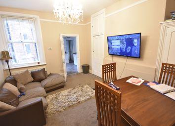 Thumbnail 3 bedroom flat to rent in Buston Terrace, Jesmond, Newcastle Upon Tyne