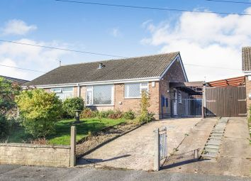 Thumbnail 2 bed detached bungalow for sale in Bunyan Green Road, Selston, Nottingham