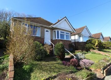Thumbnail 2 bedroom bungalow to rent in Rottingdean, Brighton