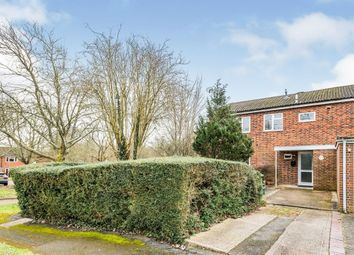 Thumbnail 5 bed end terrace house for sale in Pershore Road, Basingstoke