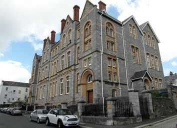 Thumbnail 2 bedroom maisonette for sale in Regent Street, Plymouth