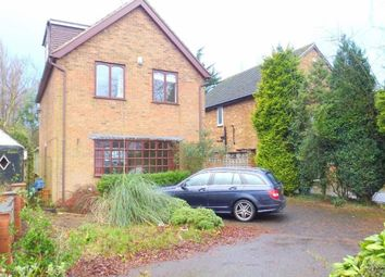Thumbnail Detached house to rent in Bunbury Road, Northfield