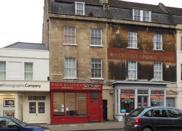 Thumbnail 1 bed flat to rent in London Road, Bath
