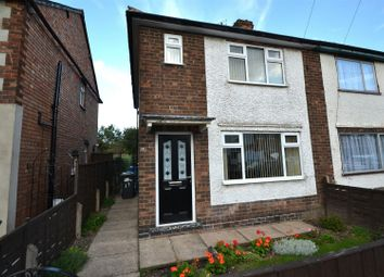 Thumbnail 3 bedroom semi-detached house for sale in Roosevelt Avenue, Long Eaton, Nottingham