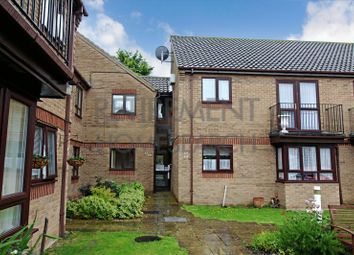 Thumbnail 2 bedroom flat for sale in Jack Branch Court, Clacton-On-Sea