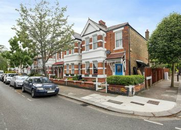 Thumbnail 3 bed end terrace house for sale in Grasmere Avenue, London