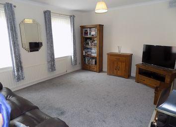 2 bed flat for sale in Barrock Street, Carlisle CA1