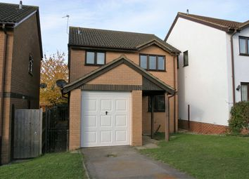 Thumbnail 3 bed detached house to rent in Langdale Road, Thame, Oxfordshire
