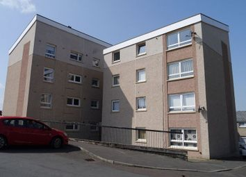 Thumbnail 2 bed flat for sale in Primrose Crescent, Motherwell