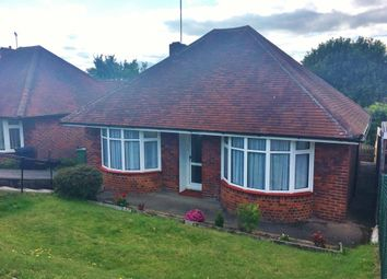Thumbnail 2 bed detached bungalow for sale in High Wycombe, Buckinghamshire