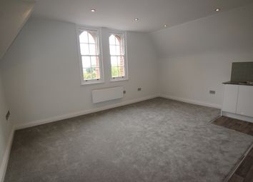 Thumbnail 2 bed flat to rent in Cavendish Crescent South, The Park, Nottingham