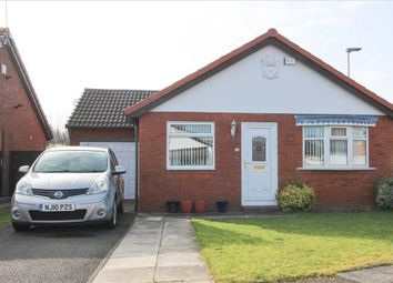 Thumbnail 2 bedroom bungalow for sale in Lincoln Road, Northburn Green, Cramlington