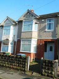 Thumbnail 4 bedroom detached house to rent in Botoner Road., Coventry.