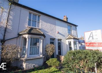 Thumbnail 2 bedroom terraced house for sale in Green Lane, Chislehurst, Kent