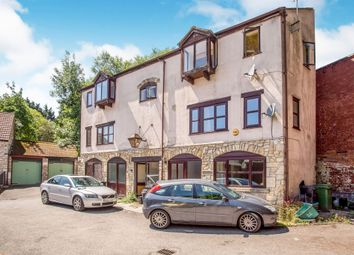 Thumbnail 1 bed flat for sale in Coombend, Radstock
