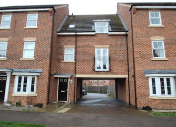 Thumbnail 2 bed flat to rent in Conisborough Way, Hemsworth