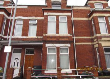 Thumbnail 6 bed property to rent in Willows Place, City Centre, Swansea