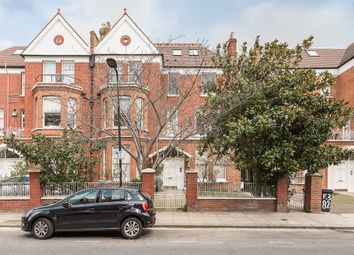 Thumbnail 3 bed flat to rent in Canfield Gardens, South Hampstead, London