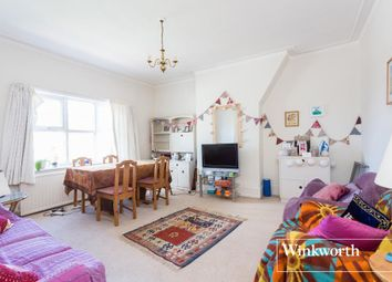 Thumbnail 3 bed flat to rent in Templars Avenue, Golders Green, London