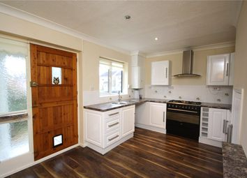 Thumbnail 3 bed semi-detached house to rent in Bridle Close, Sleaford, Lincolnshire