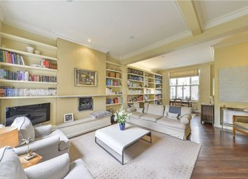 Thumbnail 4 bed terraced house for sale in Hollywood Road, London