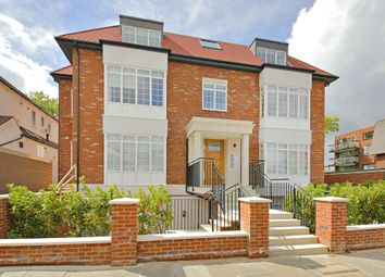 Thumbnail 2 bed flat to rent in Beechcroft Avenue, Golders Green, London