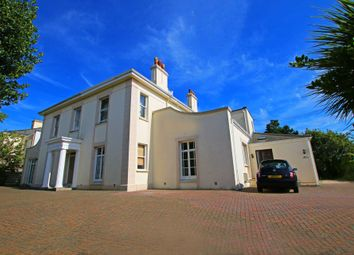Thumbnail 4 bed semi-detached house for sale in St. Saviours Hill, St. Saviour, Jersey