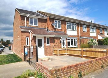 Thumbnail 2 bed semi-detached house to rent in Hertford Close, Bicester