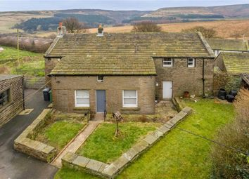 Thumbnail 4 bed detached house for sale in Corn Hey House, 67, The Village, Holme