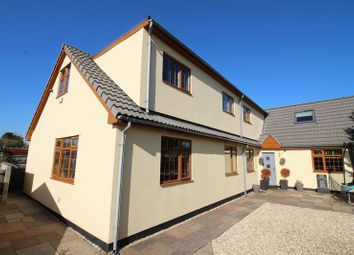 Thumbnail 5 bed detached house for sale in Abbots Road, Hanham, Bristol