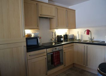 Thumbnail 2 bed property to rent in Lymington Road, Highcliffe, Christchurch