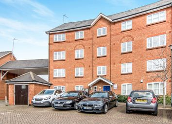 2 bed flat to rent in Crown Quay, Prebend Street, Bedford MK40