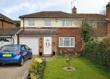 3 bed semi-detached house for sale in Burghfield Road, Reading RG30