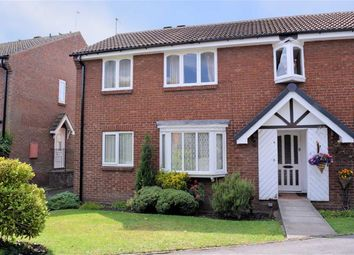 Thumbnail 1 bed flat for sale in Portholme Road, Selby