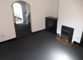Thumbnail 2 bed terraced house to rent in Leicester Street, Sleaford