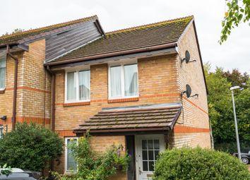 Thumbnail 1 bedroom maisonette for sale in Botany Close, New Barnet, Barnet