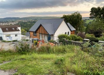 Thumbnail 4 bed detached house for sale in Cloth Hall Lane, Cefn Coed, Merthyr Tydfil