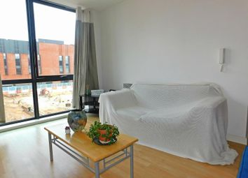 Thumbnail 2 bed flat to rent in Octahedron, 50 George Street, Birmingham