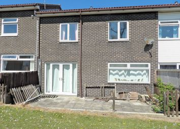 3 bed terraced house for sale in Trevelyan Place, Peterlee SR8