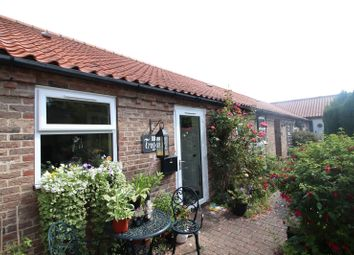 1 bed bungalow for sale in Smithy Yard, Wragby, Market Rasen LN8