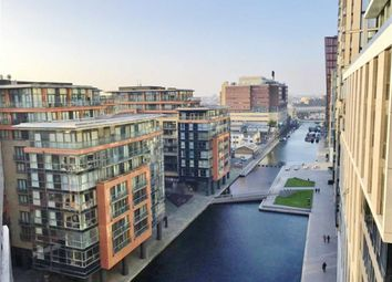 Thumbnail 3 bed flat for sale in Balmoral Apartments, West End Quay, London