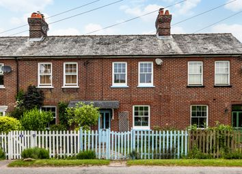 Thumbnail 2 bed terraced house to rent in Station Road, East Tisted, Alton